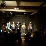 OCCHI CHIUSI IN MARE APERTO live Accenti 2